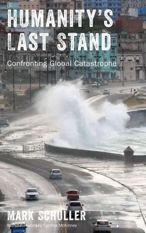 Humanity's Last Stand: Confronting Global Catastrophe